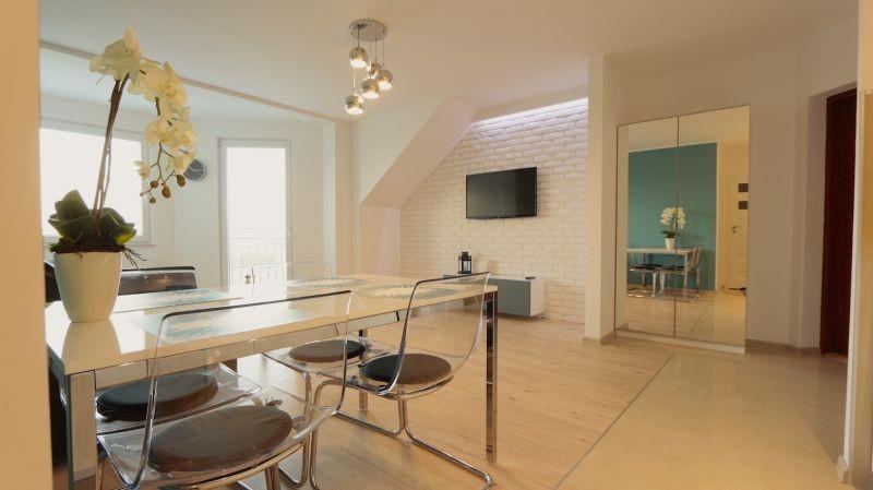 Baltic Korona apartamenty na sprzedaż