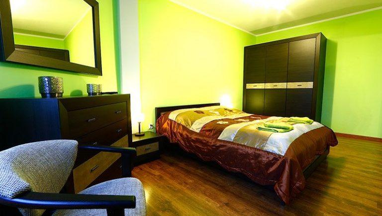 Apartament B16