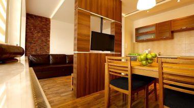 Baltic Korona Apartamenty - przykładowy apartament