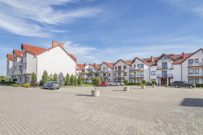 Baltic Korona Apartamenty - sprzedaż apartamentów