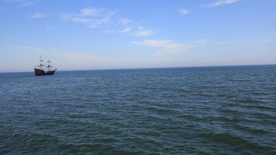 Majówka nad Bałtykiem