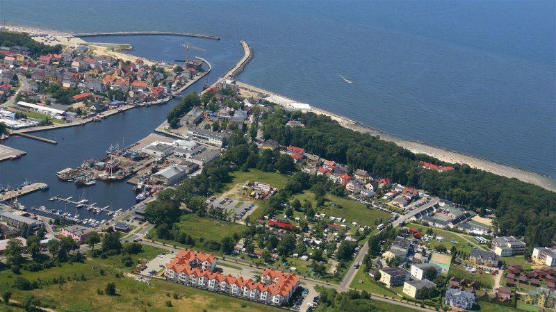 Jesienny wypoczynek nad Bałtykiem