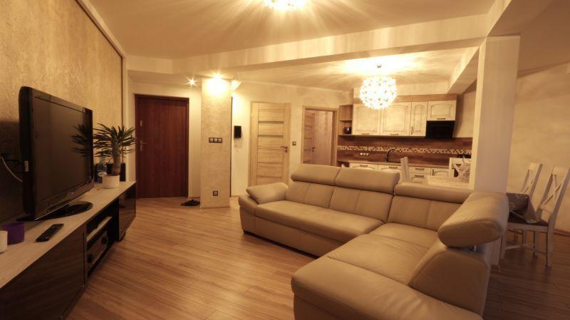 Apartamenty na wynajęcie - Egipt
