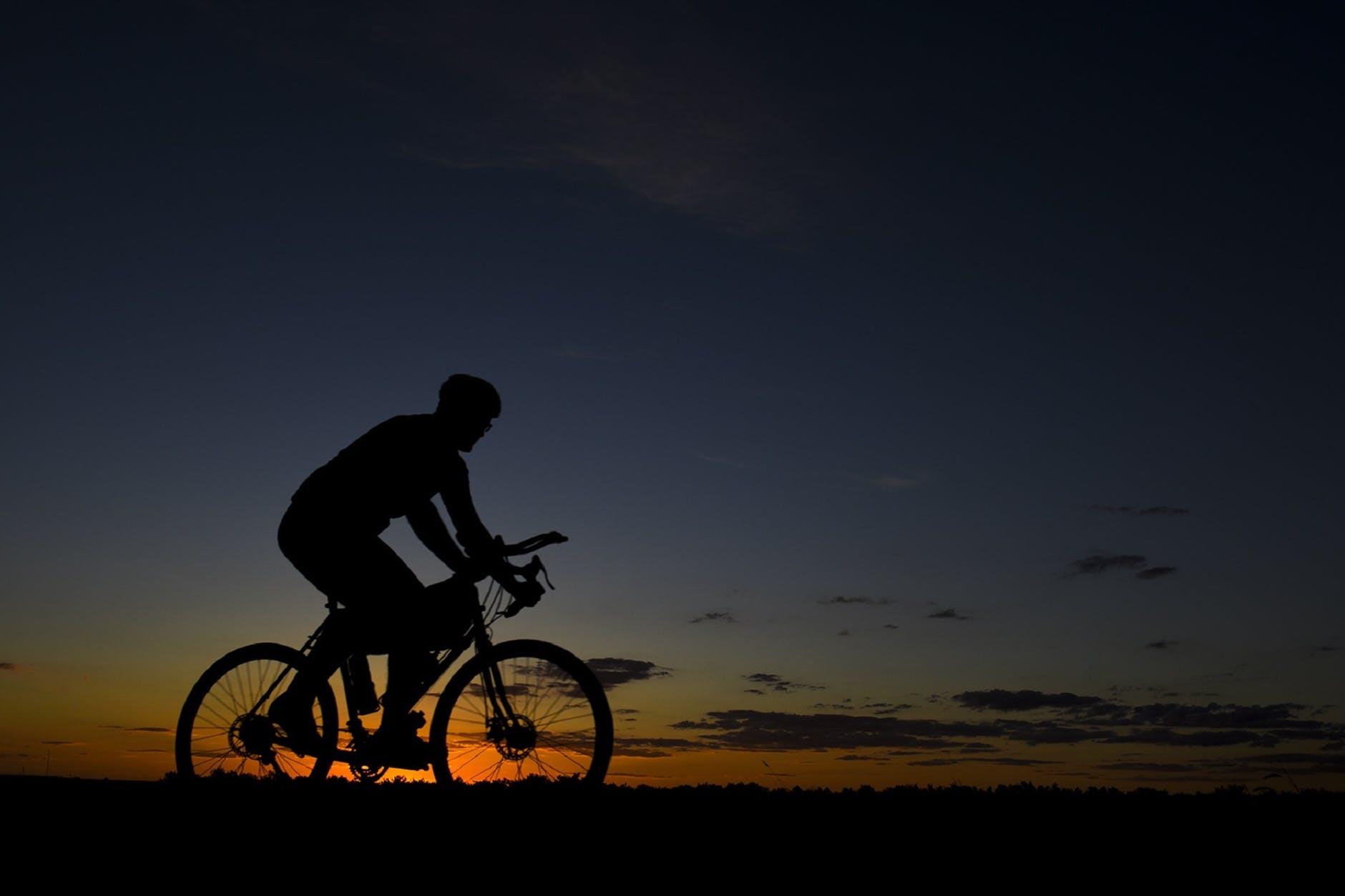 Trasy rowerowe w Darłowie